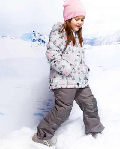 Комплект  Crockid Крокид Зима