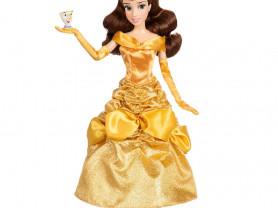 Классическая кукла Белль от Disney