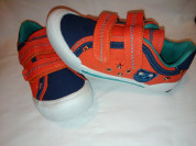 Новые кеды кроссовки яркие размер от 31 до 35