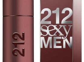 Carolina Herrera 212 Sexy Men 100 ml