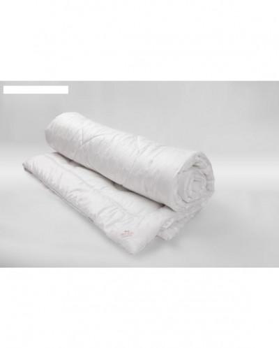 Одеяло Миродель всесезонное, искусственный лебяжий пух 200*2