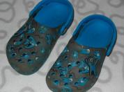 Сабо Crocs J1, 31-32 размер