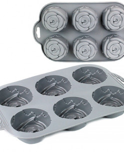 Форма для выпечки силикон.