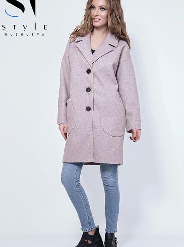 Пальто 44410