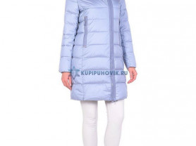 Новая зимняя куртка Clasna