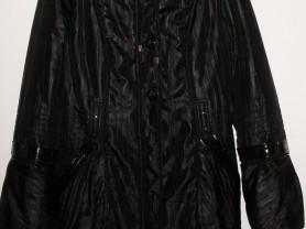 Куртка пальто теплая синтепон Baccara 46-48 ОГ 102