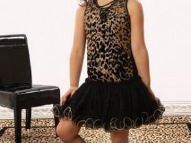 Шикарное новое платье Ooh La La Couture р 4года