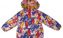 Зимний костюм ТимД8