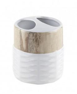 MONO Стакан для зубной пасты и щётки