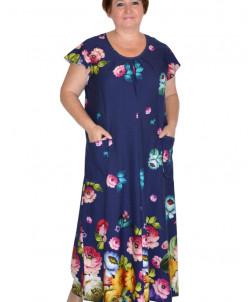 Платье Модель №464 размеры 44-80