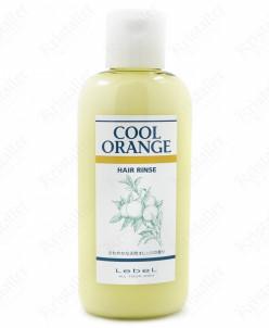 Бальзам-ополаскиватель для волос Cool Orange Hair Rince