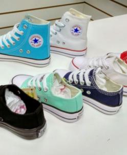 Детские Converse All Star!
