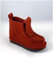 Валяная обувь Валетти 8
