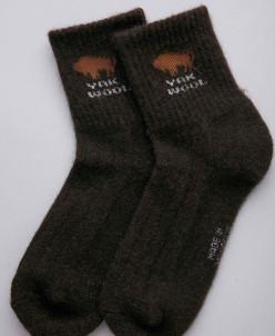 Носки из шерсти яка 100%, Монголия