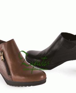 Демисезонные туфли CHAMBY