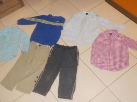 Вещи на мальчика GAP, 3-4 года