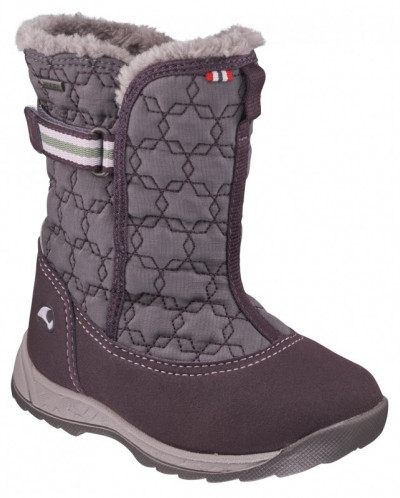 Viking: Зимние ботинки