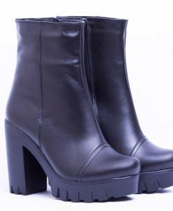 Ботинки из натуральной кожи №336-1