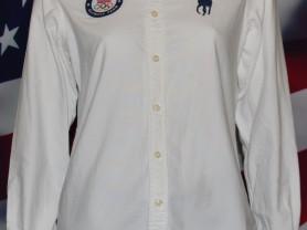 SALE! Рубашка Ralph Lauren (USA OLYMPIC TEAM)