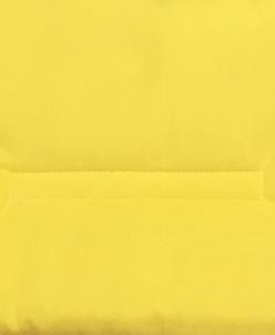 Комплект подушек - Жёлтый