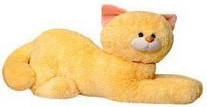 кошка Маркиза 90 см.