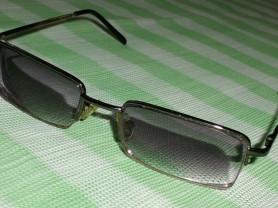 Очки тонировка близорукость -5.5 Dp 62