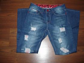 Новые джинсы р 32