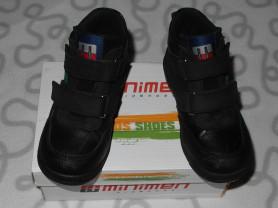 Ботинки утепленные Minimen, 26 размер