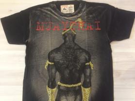 футболка , тайский бокс
