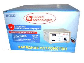 Новое зарядное уcтройство GT-BC006