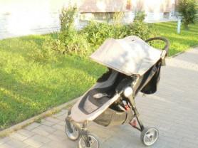 Продам Прогулочную коляску Baby jogger city mini 4