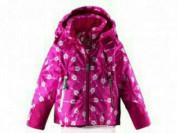 Новая зимняя куртка Reima Рейма Kiddo р. 92+ 6