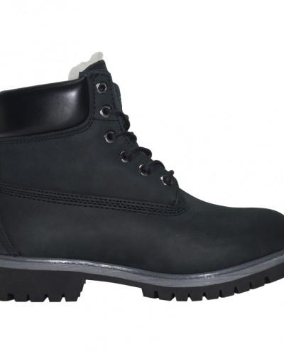 Ботинки Timberland 6 INCH Premium Boot черные