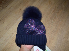 Новая шапочка чоби chobi