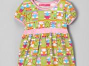 Новое летнее платьице Bamba Kids