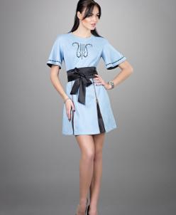 Платье Везеле