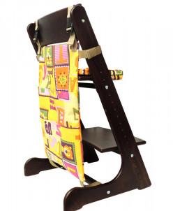 Конёк ГорбунЁк - растущий стульчик для детей.