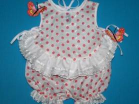 Комплекты(платья+штанишки)