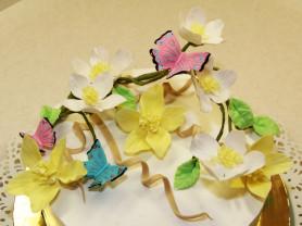 Оформление праздника Весна