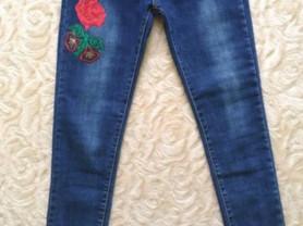 Новые джинсы, р-р 42