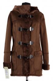 Пальто женское утепленное Дубленка