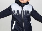Новая демисезонная куртка Ostin, 128-134 см
