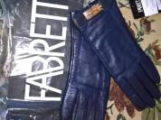 новые перчатки  Fabretti