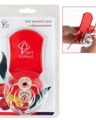 Инструмент для гофрирования