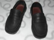 Мокасины (туфли) Zara Boys, 25 размер