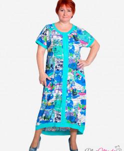 Платье Модель №76 размеры 50-72