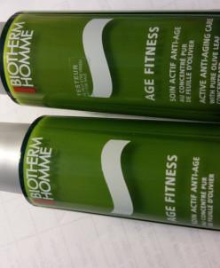 Biotherm homme age fitness концентрат антивозрастной 50 мл