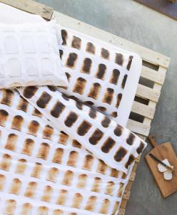 Комплект постельного белья Хлебные тосты
