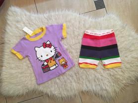 Пижама новая, размеры разные