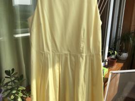 Платье marks Spenser р 16 на 48-50